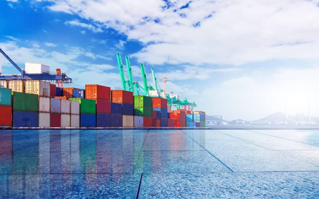 export factoring at factris