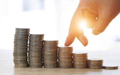 Verslo finansavimo sąlygų apžvalga – auga trumpalaikių paskolų poreikis