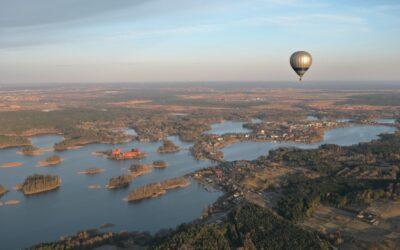 Verslo finansavimo aplinka Lietuvoje