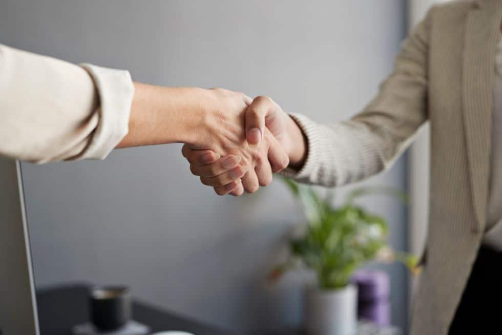 Kaip pritraukti naujų klientų?