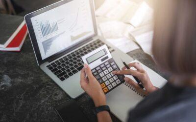 Kodėl verta naudotis sąskaitų finansavimo paslauga?