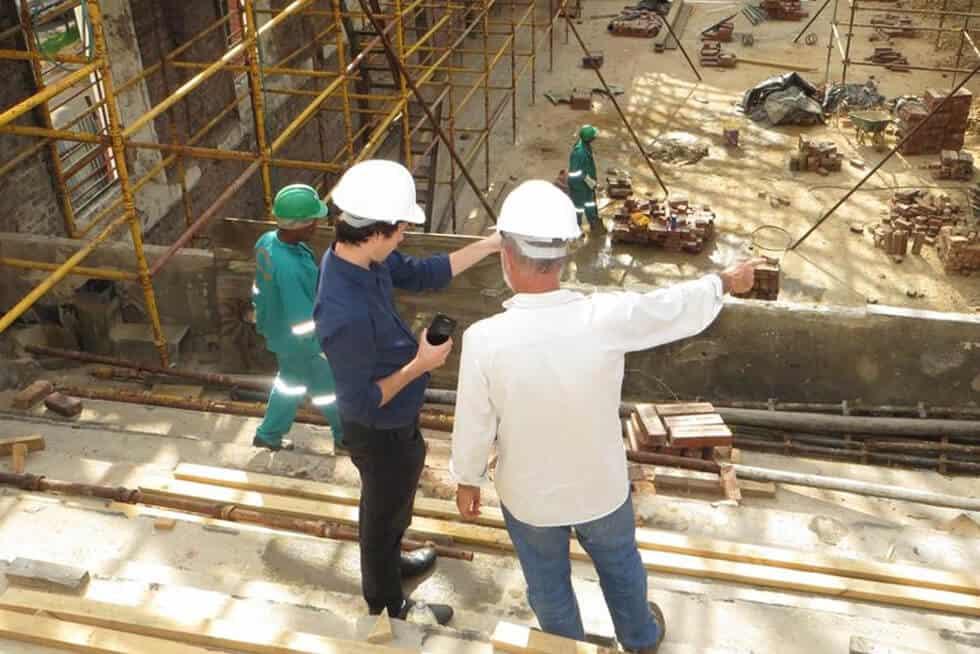 construction factoring case study factris