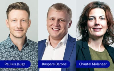 Factris launches services in Latvia and names new country managers