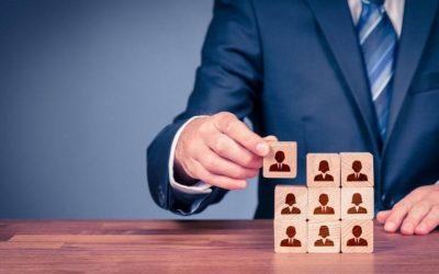 Sąskaitų finansavimo paslaugos žmogiškųjų išteklių valdymo įmonėms