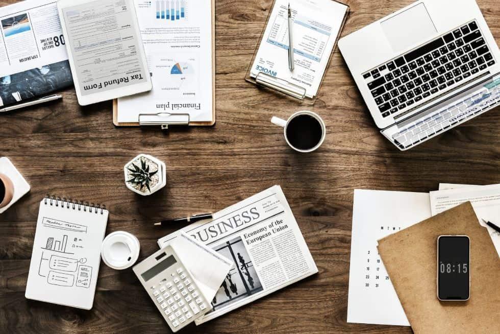 Dažniausiai pasitaikančios klaidos, renkantis verslo finansavimo šaltinį