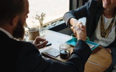 Kaip pasirinkti geriausią verslo partnerį?