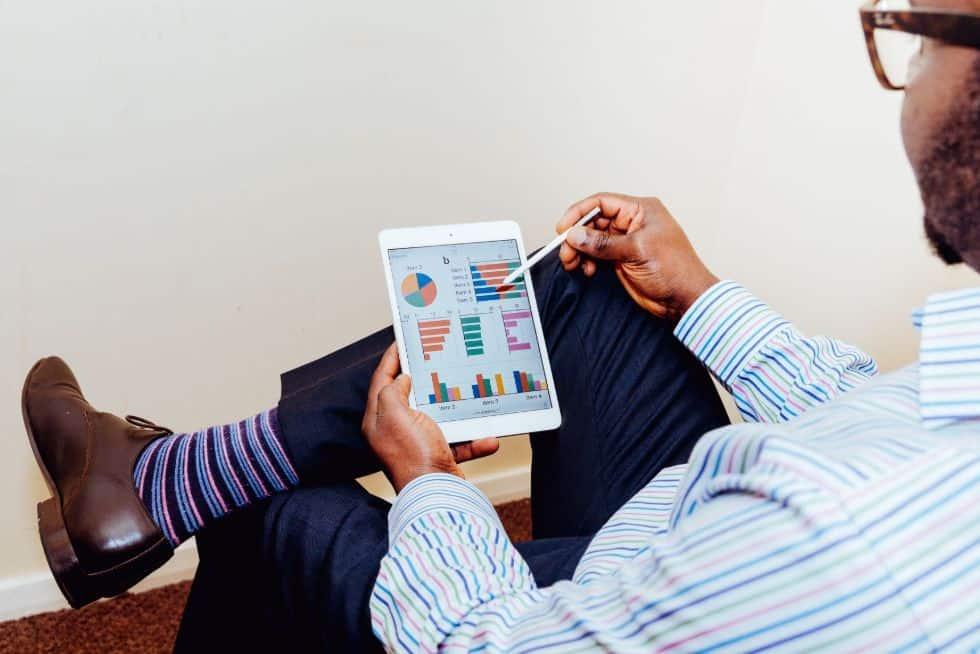 įmonių finansinės būklės ir veiklos tendencijos