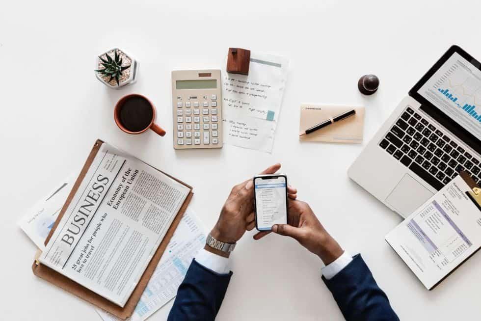 Penki žingsniai, kaip pradėti verslą ir padidinti kapitalą