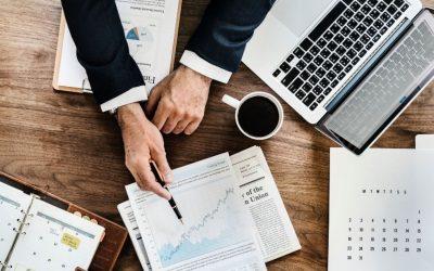 Faktoringo rinkos augimas Lietuvoje – 2018 metų I ketvirtis