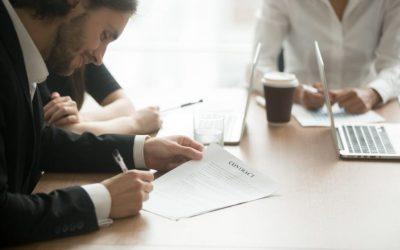 Prekinių kreditų draudimas – apdrauskite gautinas sumas nuo nemokumo rizikos