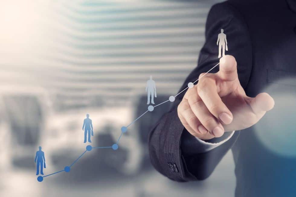 SVV įmonėms plėstis padeda alternatyvios finansinės paslaugos