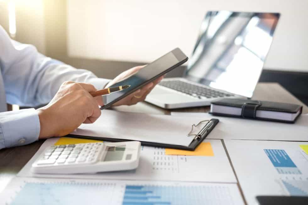 mažėjantys mokesčiai skatina verslą ir padeda SVV įmonėms