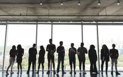 Kaip sukurti sėkmingą organizacijos kultūrą?