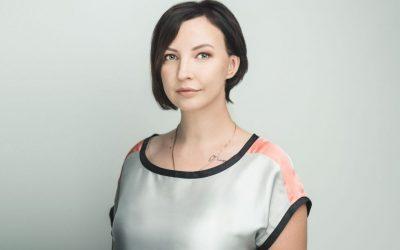 Factris iš arčiau: atvirai ir be formalumų! Liudmila Dobilienė