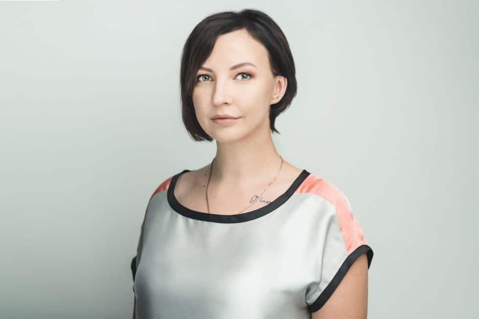 Factris rinkodaros vadovė Liudmila Dobilienė - verslas be marketingo neapsieis
