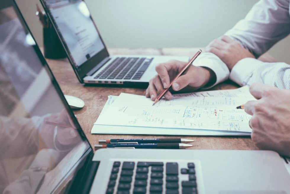 smulkaus ir vidutinio verslo finansų iššūkiai