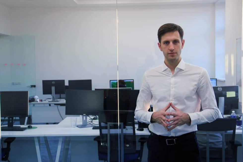 factris gavo 50 mln investiciją