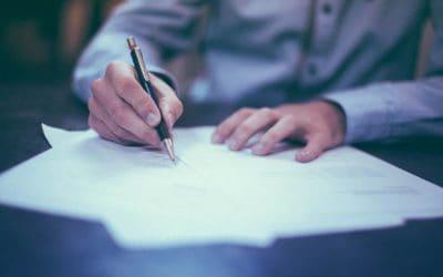 Pasirašyta dar viena sutartis su INVEGA dėl garantijų finansuojant nuo COVID-19 nukentėjusias įmones
