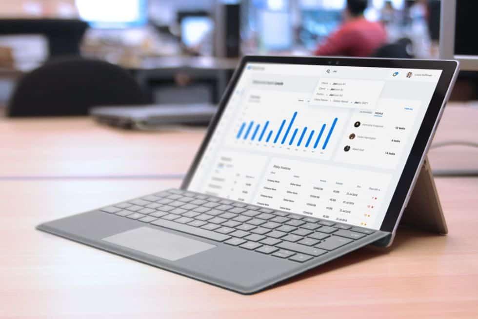 Ieviesta inovatīva finanšu platforma mazo un vidējo uzņēmumu finansēšanai