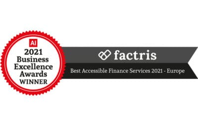Best accessible finance services 2021 – Europe